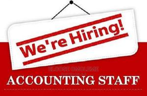 Account Personnel Wanted | Accounting & Finance Jobs for sale in Lagos State, Ikeja