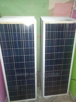 100watts Solar Panel | Solar Energy for sale in Rivers State, Port-Harcourt