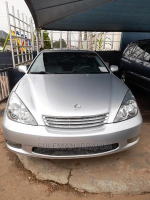 Lexus ES 2002 300 Silver   Cars for sale in Lagos State, Alimosho