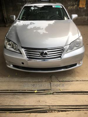 Lexus ES 2010 350 Silver   Cars for sale in Lagos State, Ikeja