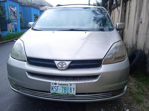 Toyota Sienna 2005 Silver   Cars for sale in Rivers State, Port-Harcourt