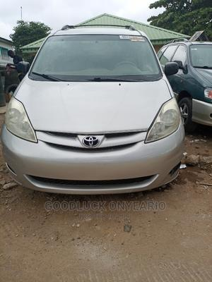 Toyota Sienna 2008 XLE AWD | Cars for sale in Lagos State, Agege
