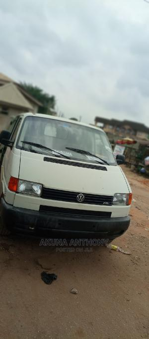 Volkswagen T4   Buses & Microbuses for sale in Lagos State, Alimosho
