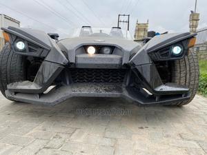 Polaris Slingshot 2017 Black   Cars for sale in Lagos State, Lekki