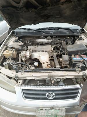 Toyota Camry 2000 | Cars for sale in Lagos State, Agege