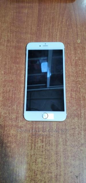 Apple iPhone 6s Plus 32 GB Gold | Mobile Phones for sale in Lagos State, Ikeja