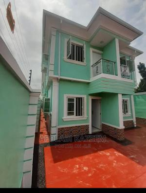 Furnished 2bdrm Block of Flats in Alimosho for Sale | Houses & Apartments For Sale for sale in Lagos State, Alimosho