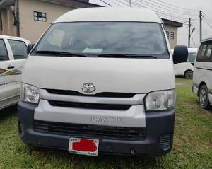 Toyota Hiace 2014 Diesel Bus | Buses & Microbuses for sale in Rivers State, Obio-Akpor