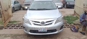 Toyota Corolla 2013 Silver | Cars for sale in Lagos State, Ifako-Ijaiye