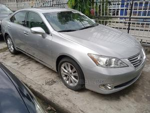 Lexus ES 2011 350 Silver | Cars for sale in Lagos State, Ojodu