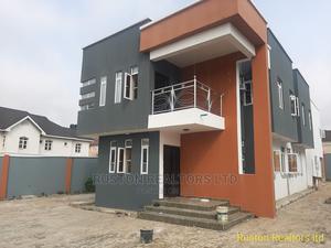 5bdrm Duplex in Kolapo Ishola Gra, Akobo for Sale | Houses & Apartments For Sale for sale in Ibadan, Akobo