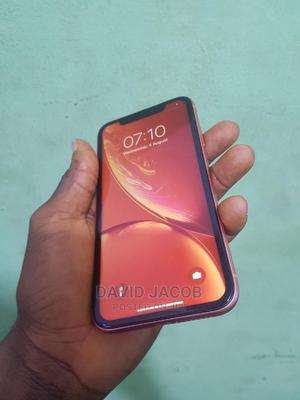Apple iPhone XR 128 GB Pink | Mobile Phones for sale in Ondo State, Akure