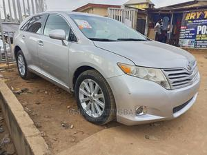 Toyota Venza 2011 AWD Silver   Cars for sale in Lagos State, Alimosho