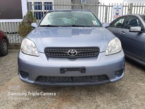 Toyota Matrix 2005 Blue | Cars for sale in Lagos State, Ogudu