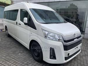 Brand New 2021 Toyota Hiace | Buses & Microbuses for sale in Lagos State, Ikeja
