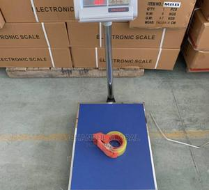 Standing Camry Digital Scale   Restaurant & Catering Equipment for sale in Lagos State, Ojo