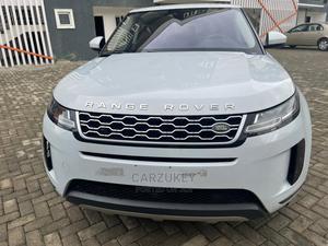Land Rover Range Rover Evoque 2020 R-Dynamic SE AWD White   Cars for sale in Lagos State, Lekki