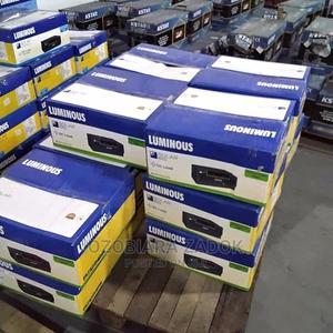 1.5kva Luminous Solar Inverter   Solar Energy for sale in Abuja (FCT) State, Wuse 2