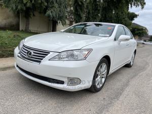 Lexus ES 2011 350 White | Cars for sale in Abuja (FCT) State, Gwarinpa