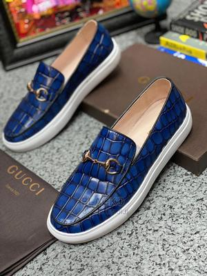 Original Gucci Men Casual Sneakers Available   Shoes for sale in Lagos State, Surulere