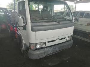 Nissan Cabstar Diesel/Blue Bucket 5 Tones | Trucks & Trailers for sale in Lagos State, Apapa