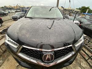 Acura MDX 2018 Black | Cars for sale in Lagos State, Lekki