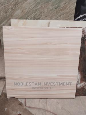 Nigerian 60 by 60 Tiles | Building Materials for sale in Lagos State, Orile