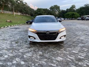 Honda Accord 2020 Sport 2.0T White | Cars for sale in Abuja (FCT) State, Central Business District