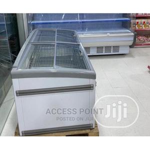 High Quality Power Saving Island Freezer   Store Equipment for sale in Lagos State, Ajah