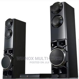 1,250 Watts Lg Bodyguard Home Theater   Audio & Music Equipment for sale in Lagos State, Ajah