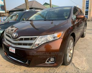 Toyota Venza 2011 V6 Brown   Cars for sale in Delta State, Warri