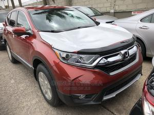 Honda Accord 2017 Red | Cars for sale in Lagos State, Ikeja