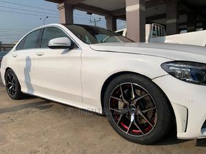 Mercedes-Benz C400 2013 White | Cars for sale in Delta State, Warri
