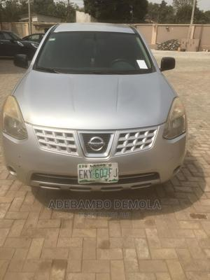 Nissan Rogue 2009 Silver | Cars for sale in Lagos State, Alimosho