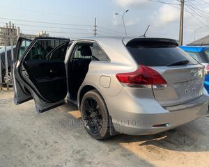 Toyota Venza 2017 Silver   Cars for sale in Delta State, Warri