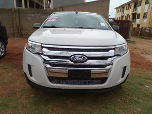 Ford Edge 2011 White | Cars for sale in Kwara State, Ilorin West