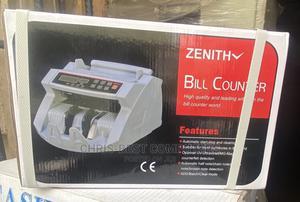 Zenith Bill Counter | Store Equipment for sale in Lagos State, Lagos Island (Eko)