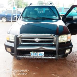 Nissan Pathfinder 1999 Black | Cars for sale in Ondo State, Akure