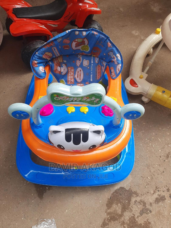 Baby Walker   Children's Gear & Safety for sale in Ojo, Lagos State, Nigeria