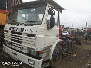 Right Hand Drive Scania 113 for Sale   Trucks & Trailers for sale in Lagos State, Mushin