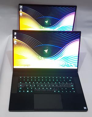 Laptop Razer Blade 16GB Intel Core I7 SSD 512GB | Laptops & Computers for sale in Anambra State, Onitsha