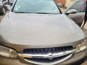 Nissan Altima 2000 Gray | Cars for sale in Lagos State, Surulere