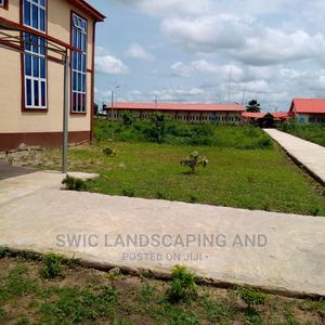 Garden, Design, Construction and Maintenance, Fumigation   Landscaping & Gardening Services for sale in Lagos State, Ikotun/Igando