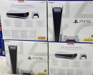 Playstation 5 Console Ps5 | Video Game Consoles for sale in Lagos State, Ikeja