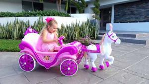 Princess Rideon Automatic Car   Toys for sale in Lagos State, Lagos Island (Eko)