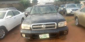 Nissan Pathfinder 2003 SE RWD SUV (3.5L 6cyl 4A) Black | Cars for sale in Imo State, Owerri