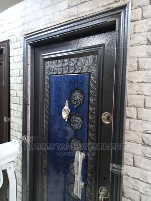 Pompom 4ft and 3ft   Doors for sale in Lagos State, Orile