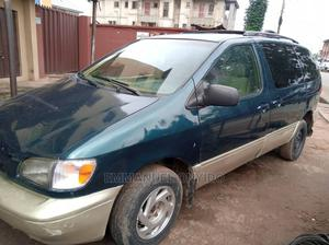 Toyota Sienna 2001 Green | Cars for sale in Anambra State, Onitsha