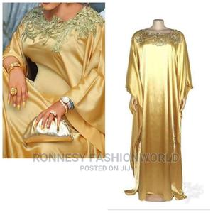 Classic Female Quality Free Size Bubu Gown | Clothing for sale in Lagos State, Ikeja