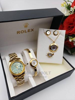 Rolex Set Watch   Watches for sale in Lagos State, Lekki